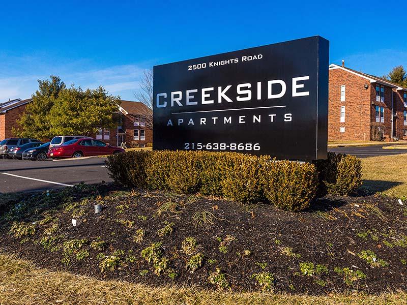 Creekside Apartments Bensalem Pa Apartments Creekside Apartments
